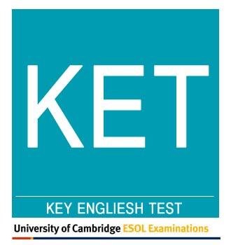 آزمون KET - موسسه ایران اروپا