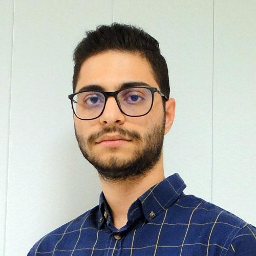 اساتید آموزشگاه ایران اروپا