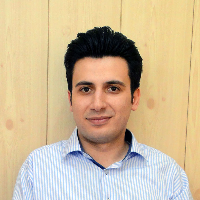مدیر عامل موسسه زبان ایران اروپا