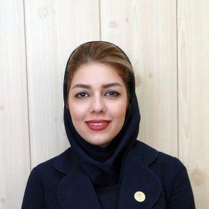 مسئول نظر سنجی موسسه زبان ایران اروپا