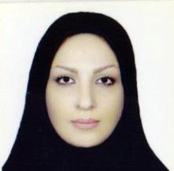 فاطمه احمدی - ایران اروپا