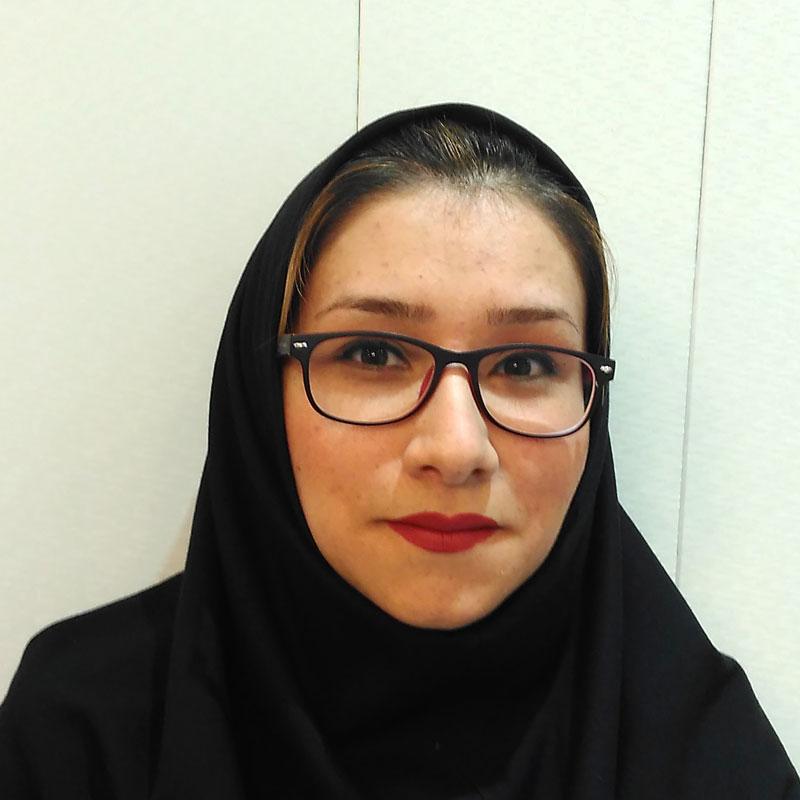 نیک نژاد - امور مالی موسسه زبان ایران اروپا