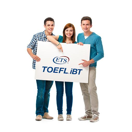 آزمون TOEFL موسسه ایران اروپا