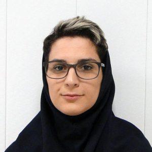 شیرین بهرامی - موسسه زبان ایران اروپا