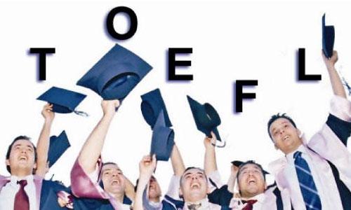 آزمون TOEFL ایران اروپا