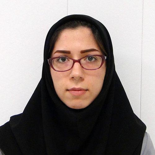 سارا هراتیان - موسسه زبان ایران اروپا