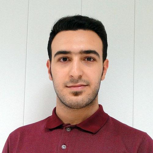 مراد زاده - موسسه زبان ایران اروپا