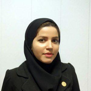 مسئول امور مالی موسسه زبان ایران اروپا
