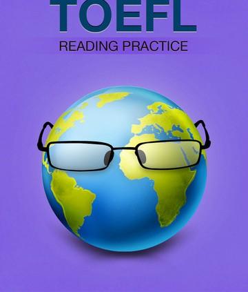 آزمون Toefl Reading موسسه زیبان ایران اروپا
