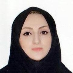 سهیلا رضا زاده - ایران اروپا