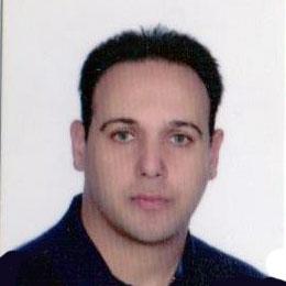 مهدی یوسف زاده - ایران اروپا