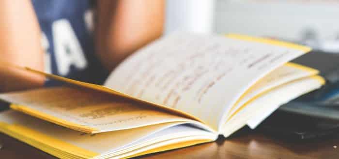 تقویت مهارت خواندن در زبان انگلیسی