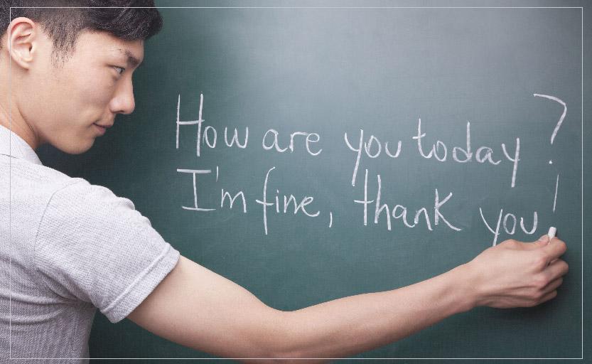 چرا زبان انگلیسی یاد میگیریم؟