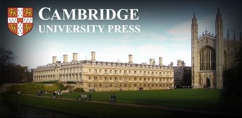 دیکشنری آنلاین کمبریج