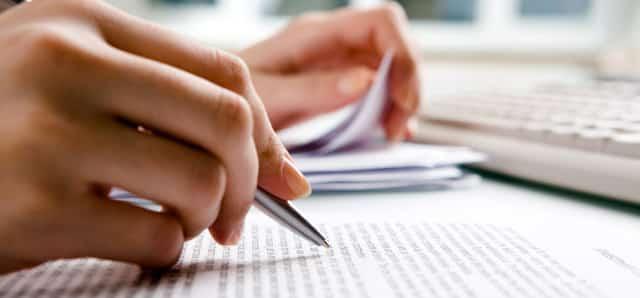 تقویت مهارت نوشتن در زبان انگلیسی