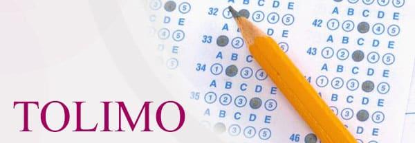 آزمون Tolimo تولیمو - موسسه ایران اروپا