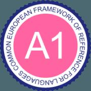 سطح A1 CEFR - موسسه زبان ایران اروپا