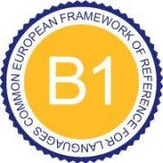 سطح B1 CEFR - موسسه زبان ایران اروپا
