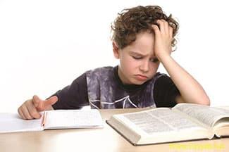 مهمترین دلایل ناکامی در فراگیری زبان انگلیسی