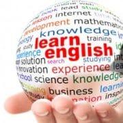 چرا زبان انگلیسی یاد می گیریم؟