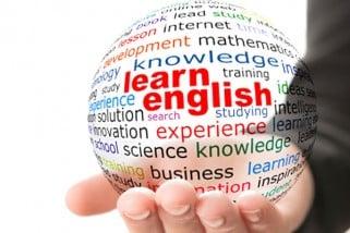 چرا زبان انگلیسی یاد می گیریم