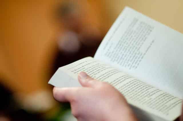 7 نکته برای اینکه بهتر بخوانیم - موسسه زبان ایران اروپا