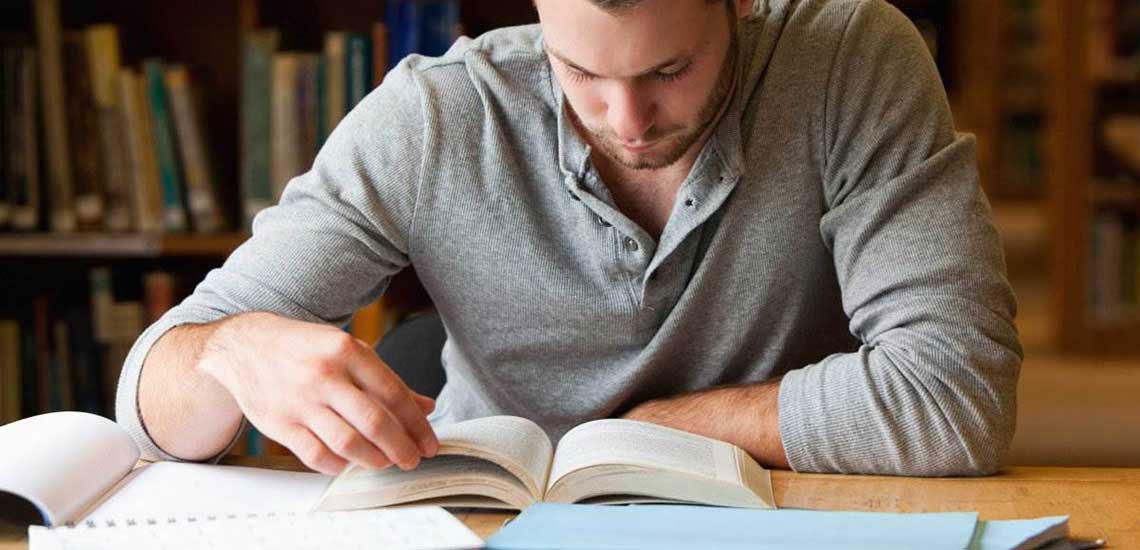 چگونه در زمان خواندن، مطالب را بهتر یاد بگیریم -2