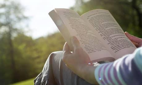نکاتی برای تقویت مهارت خواندن
