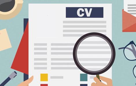CV چیست؟