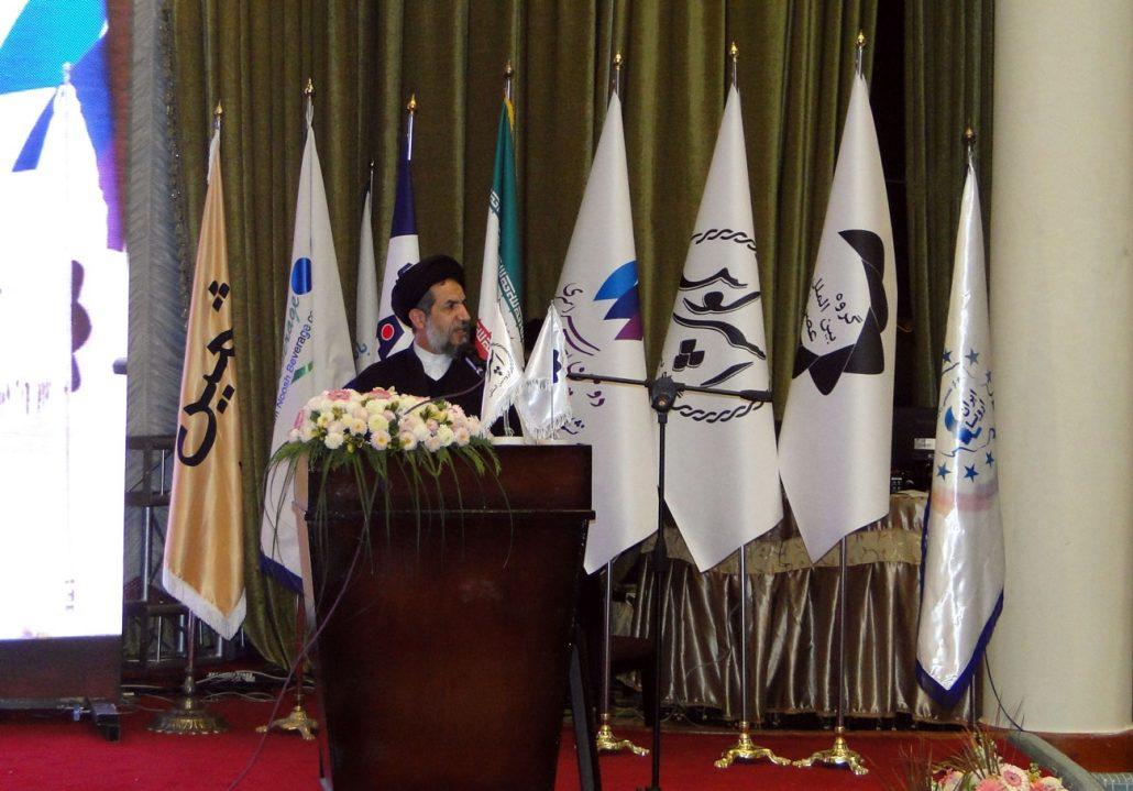 سخنرانی حجت الاسلام ابوترابی