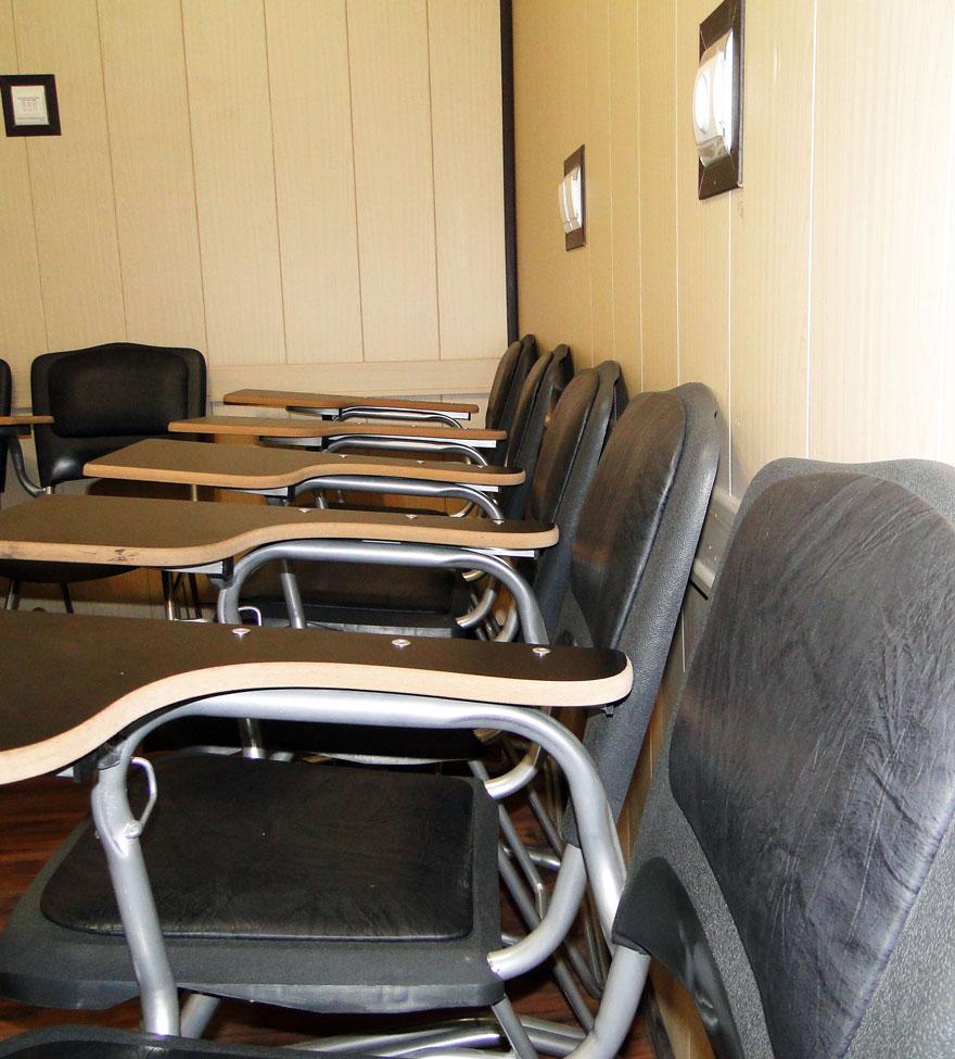 نمونه صندلی های ارگونومیک