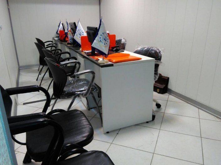 جایگاه سوپروایزرین موسسه زبان ایران اروپا