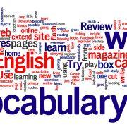 چگونگی به خاطر سپردن لغات زبان انگلیسی