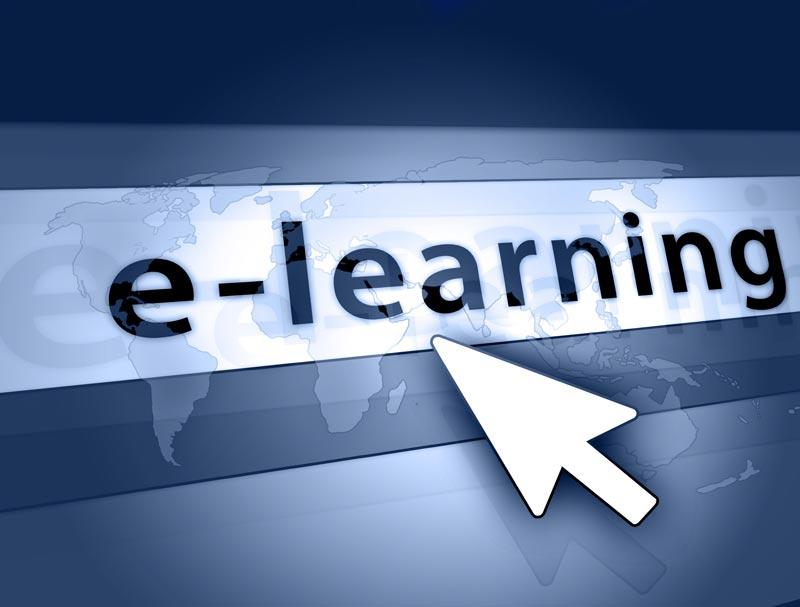آموزش مجازی زبان انگلیسی ایران اروپا