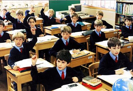 آموزش برای مدارس - موسسه زبان ایران اروپا