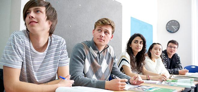 تعهدات موسسه زبان ایران اروپا