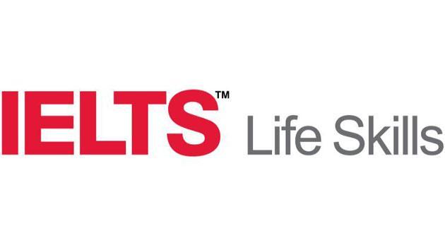 آزمونIELTS Life Skills