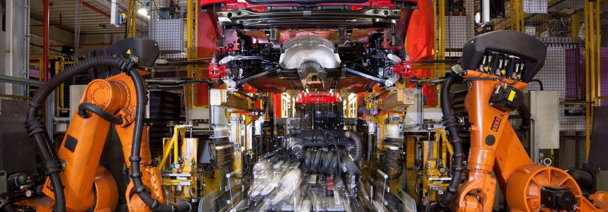 انگلیسی برای صنایع خودرو سازی