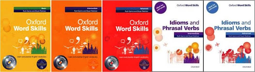 بهترین کتاب های آموزش زبان انگلیسی