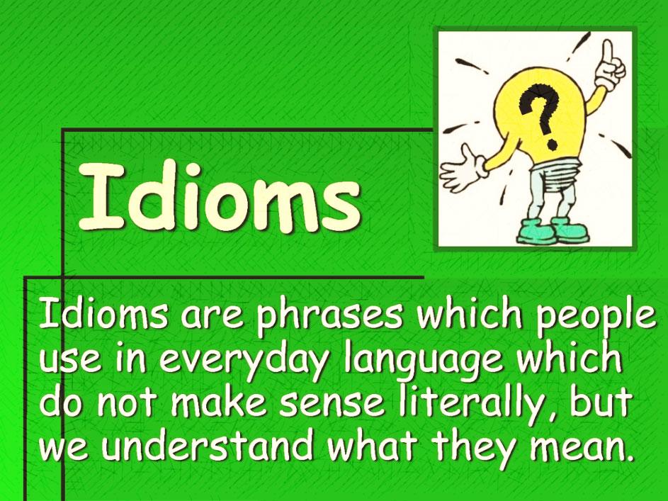 5 روش موثر در یادگیری اصطلاحات زبان انگلیسی-1