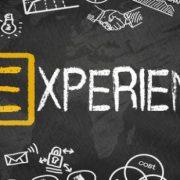 تجربیات یادگیری زبان انگلیسی-1