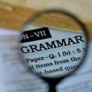 grammar-shakhes