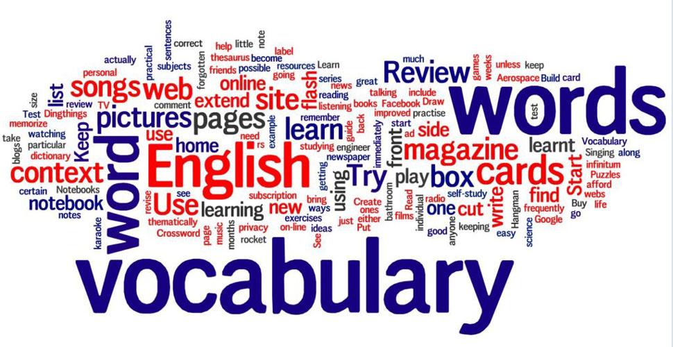یادگیری مؤثر لغات انگلیسی -2
