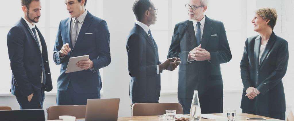 مکالمات تجاری به زبان انگلیسی -اصلی