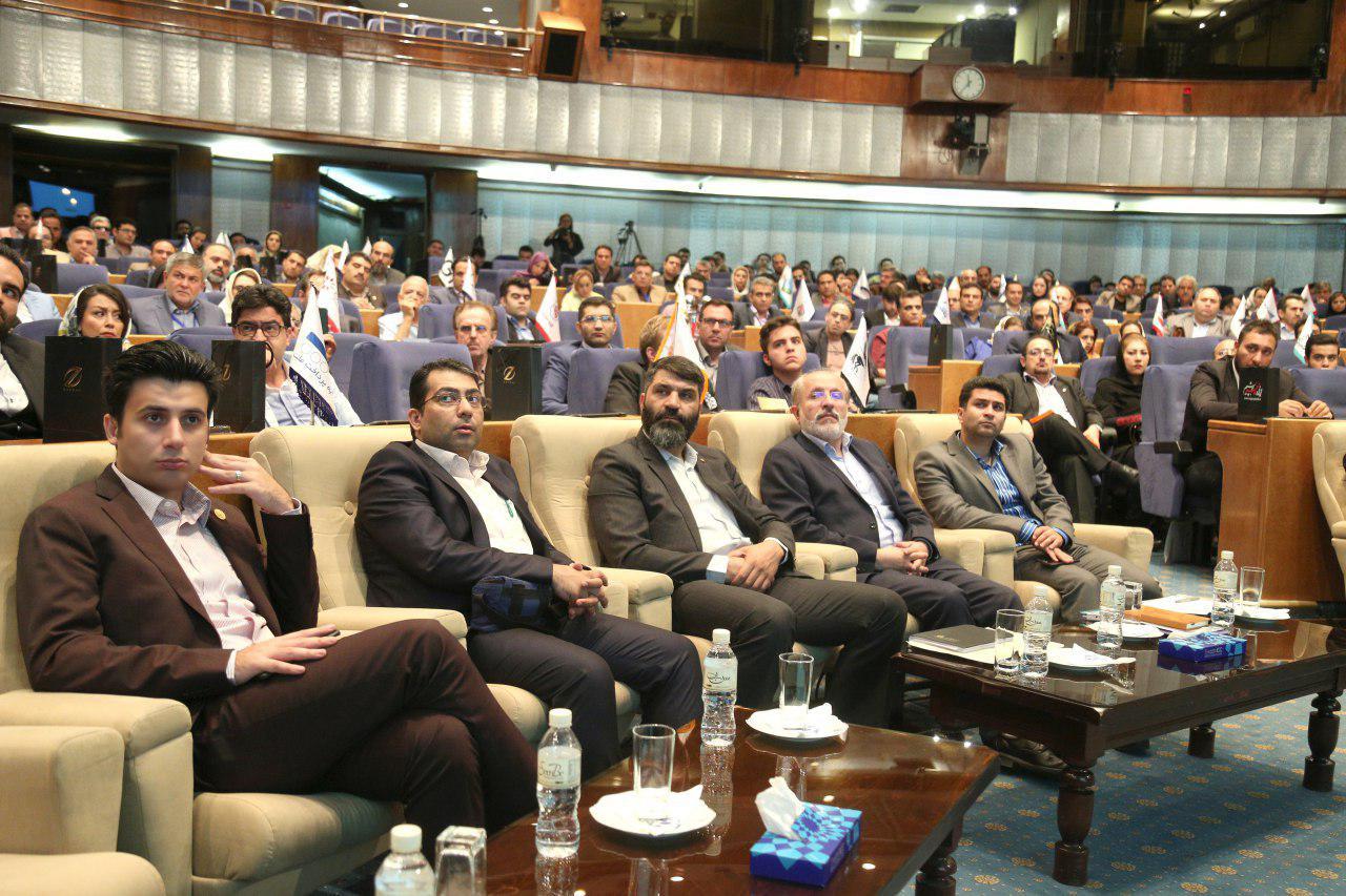 ایران اروپا برند ملی