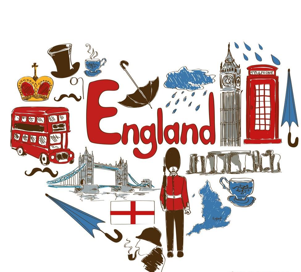 زندگی در کشورهای انگلیسی زبان -1
