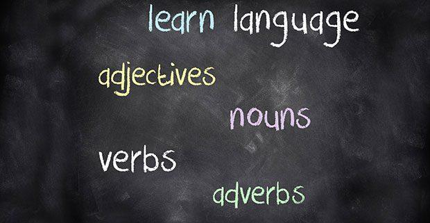 تفاوتها و شباهتهای زبان فارسی و انگلیسی -5