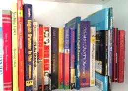 کتابهای آموزش زبان انگلیسی -1