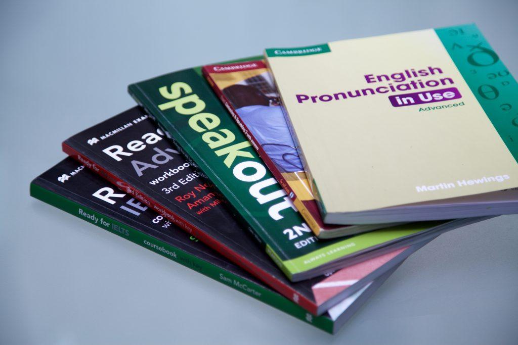 کتابهای آموزش زبان انگلیسی -3