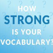 تقویت دایره لغات -1